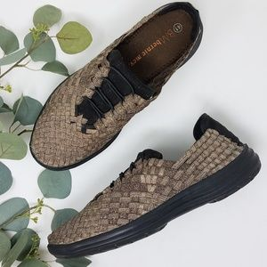 BERNIE MEV Victoria Walking Shoe Sneaker 41